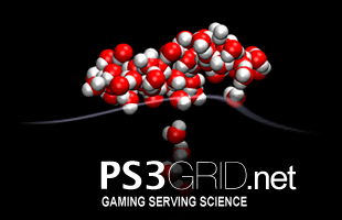 logo PS3GRID